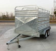 Cattle crate trailer, Cattle crate trailer Products, Cattle crate trailer Manufacturers, Cattle ...